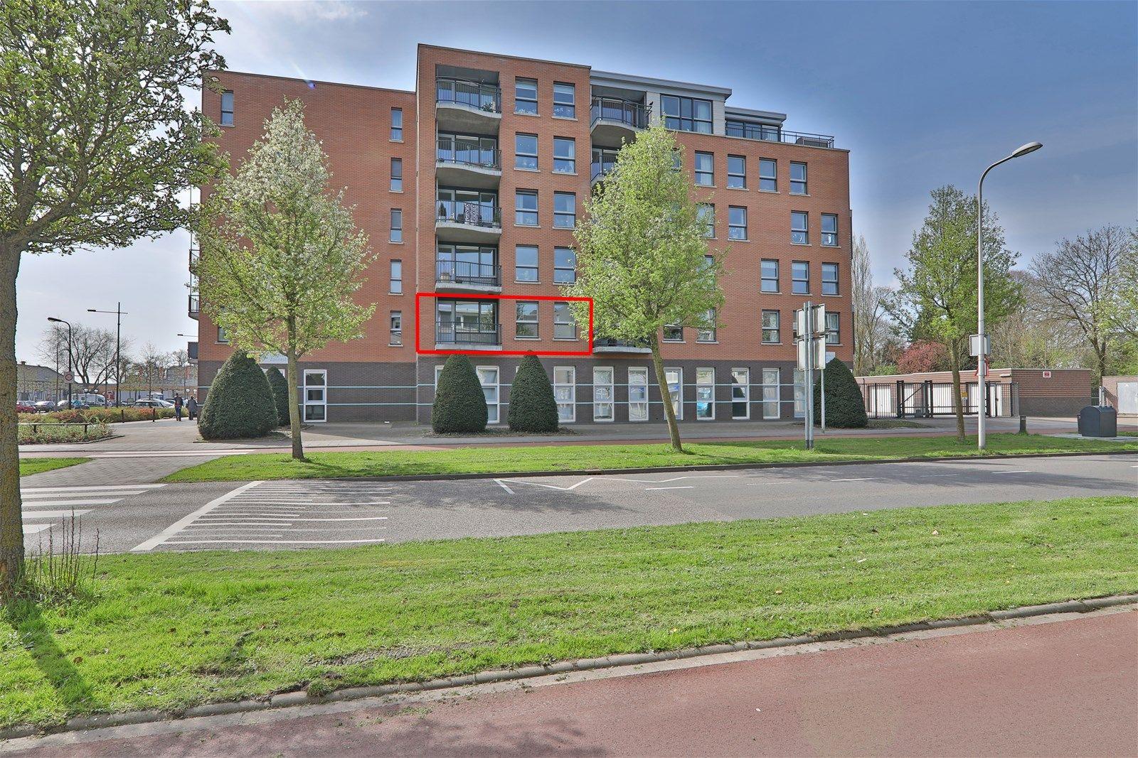 Markt 1-13, Hoogeveen