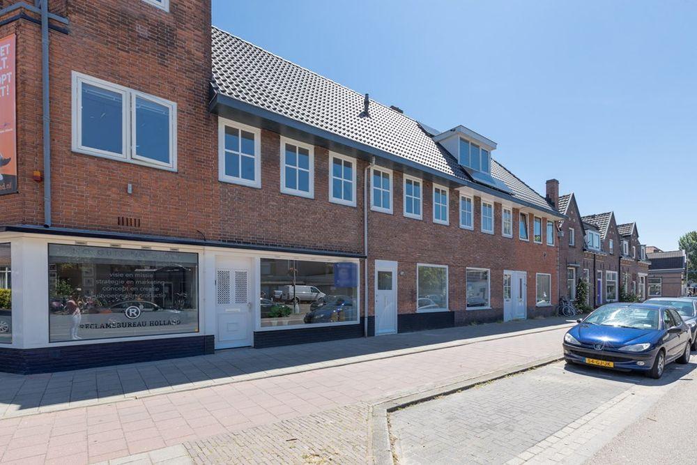 Nieuwstraat 15, Bussum