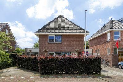 Vondellaan 78, Beverwijk
