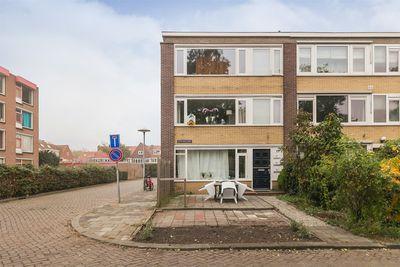 Eykmanlaan 6B, Utrecht