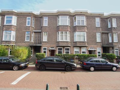 Hoog Buurlostraat 28, Den Haag