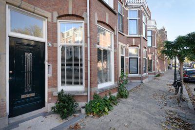 Van Aerssenstraat 192, 's-Gravenhage