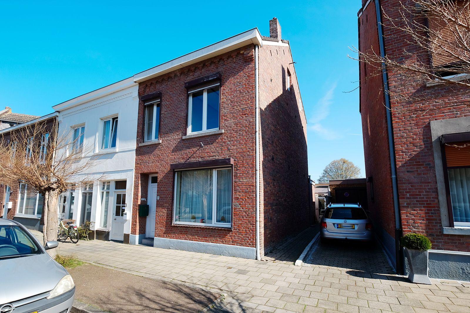 Julianastraat 7, Maastricht
