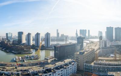 Baan 44-J, Rotterdam