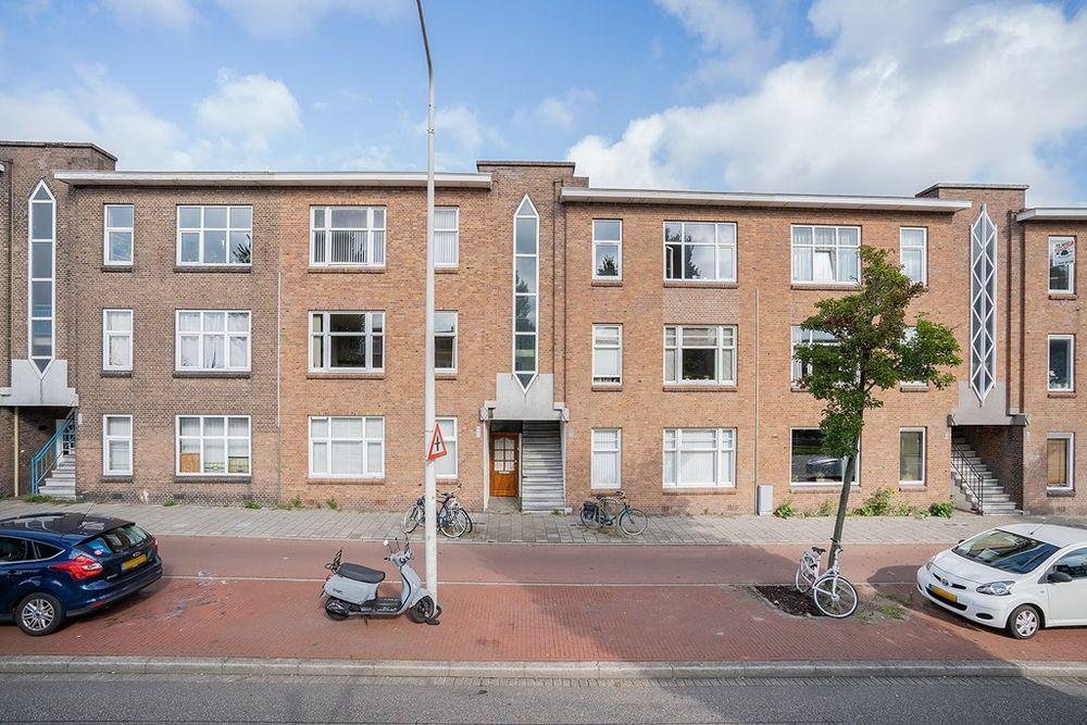 Escamplaan 165, Den Haag
