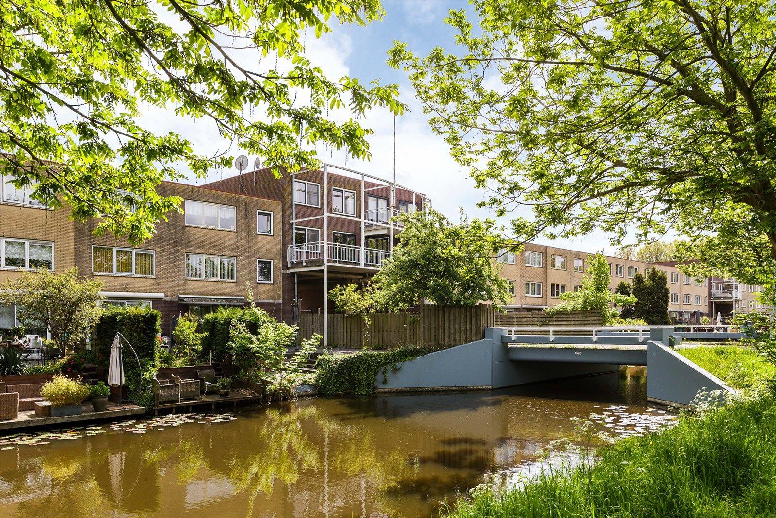 Potvisstraat 1, Amsterdam