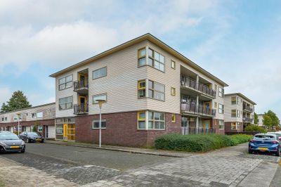 Graspieperstraat 91, Zwolle