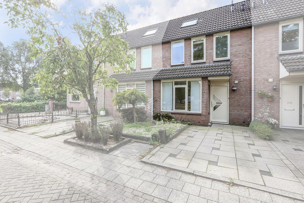 Mina Krusemanstraat 5, Waalwijk
