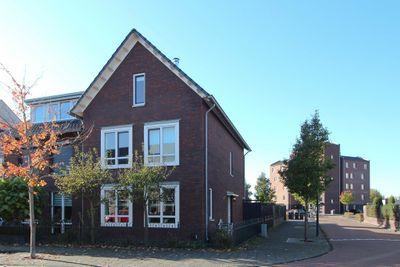 Bunschoter Veenkamp 10, Bunschoten-Spakenburg