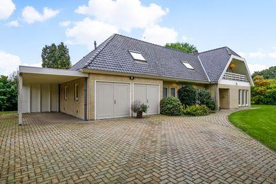 Kersenhof 8, Heukelum