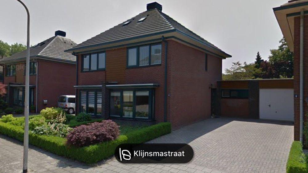 Klijnsmastraat, Hoogeveen