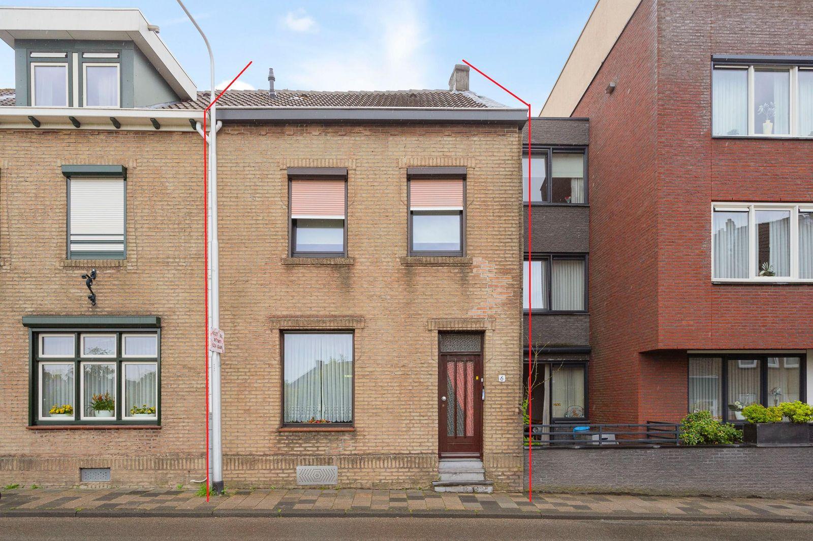Kruisstraat 6, Kerkrade