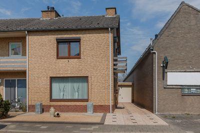 Ruyterstraat 4, Maastricht