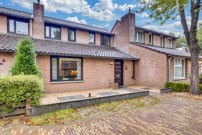 Michiel de Ruyterlaan 3, Rosmalen