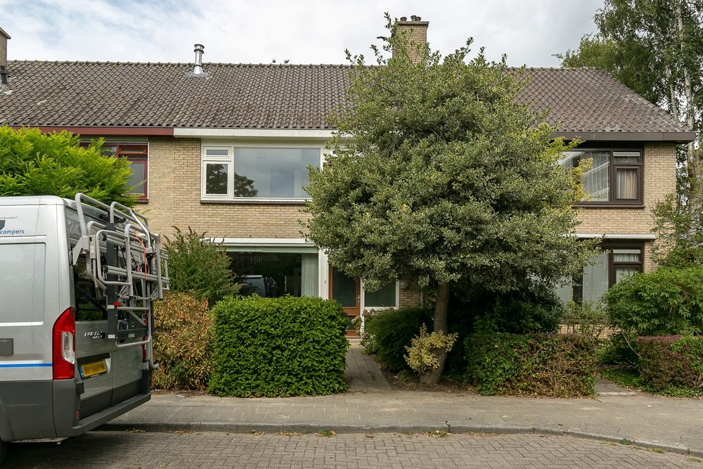 Halfweg 64 koopwoning in hendrik ido ambacht zuid holland huislijn.nl