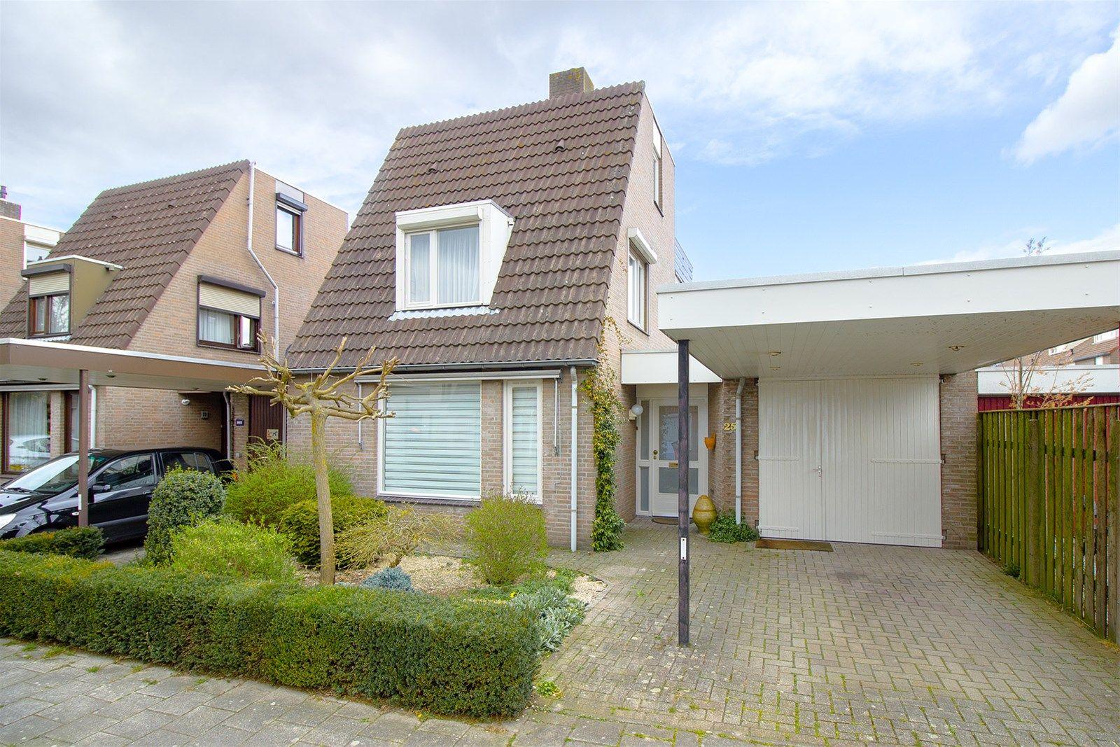 Helleberg, Veldhoven