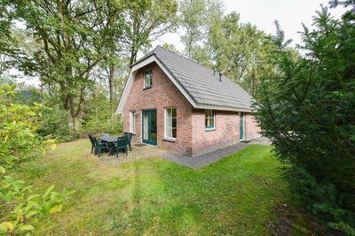 Hof van Halenweg 2-39, Hooghalen