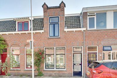 Van der Helststraat 26, Utrecht