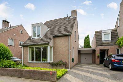 Maasstraat 52, Eindhoven