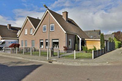 Kraaiheidestraat 12, Hollandscheveld