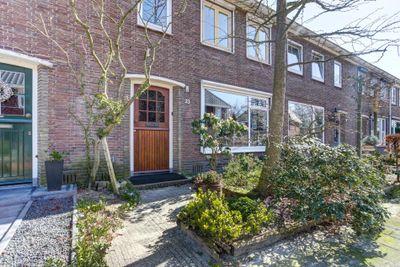 Acacialaan 23, Veenendaal