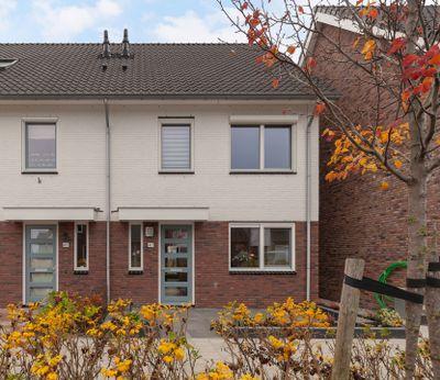 Gravin Jacobastraat 47, Nieuwerbrug Aan Den Rijn