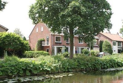 P.C. Hooftkade, Heemstede
