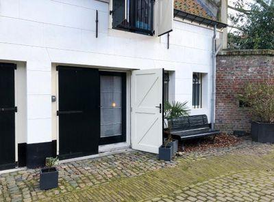 Pauwpoort, Middelburg