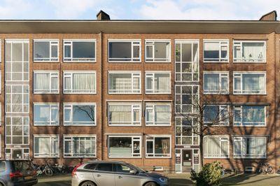 Veenendaalkade 501, Den Haag