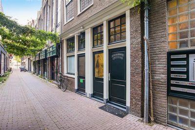 Dirk van Hasseltssteeg 26C, Amsterdam