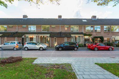 Doctor Kuyperstraat 35, Ridderkerk