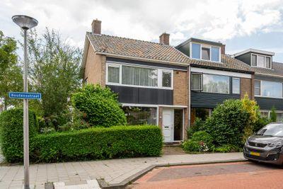 Boutensstraat 1, Spijkenisse