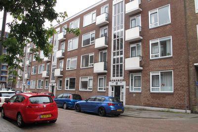 Van Alkemadestraat 42, Rotterdam