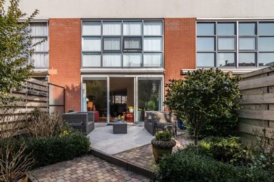 Aletta jacobskade koopwoning in vlaardingen zuid holland