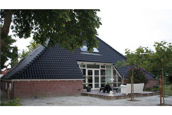Kerkpad 15, Woltersum