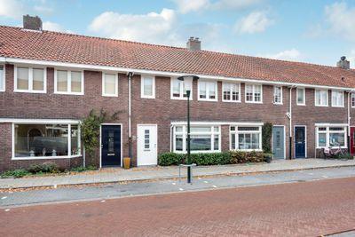 Edelweisstraat 127, Eindhoven