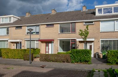 Populierendal 34, Maassluis
