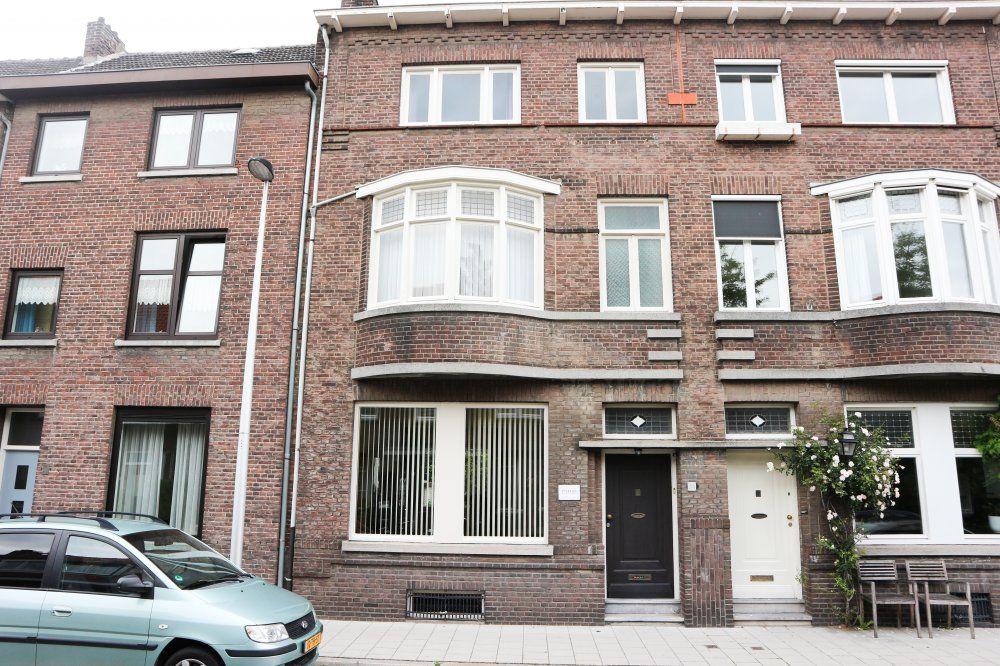 Professor Scholsstraat 34, Maastricht