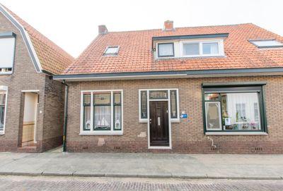van Randwijckstraat 44, Yerseke