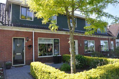 de Haspel-boven 20, Zevenhuizen