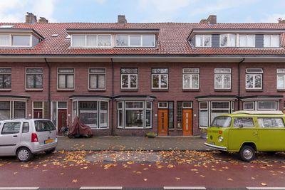De Sitterlaan 29, Leiden