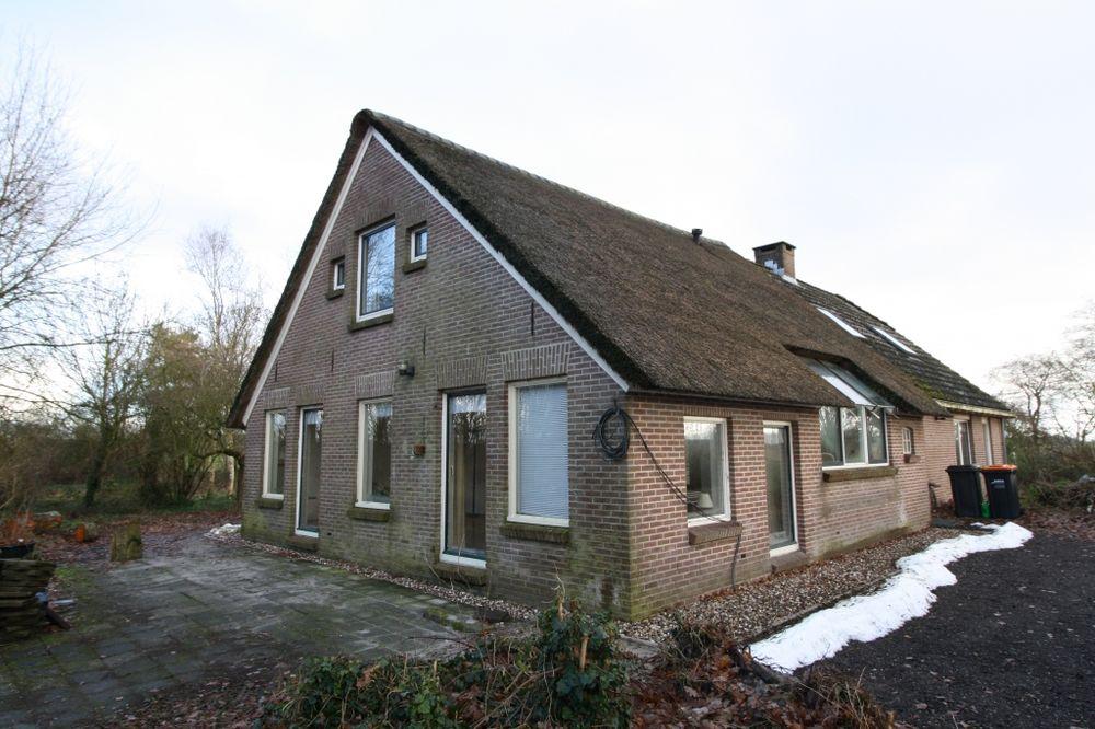 Geeserraai, Nieuweroord