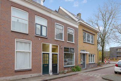 Koepoortstraat 48, Delft