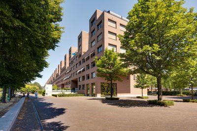 Bellefroidlunet 52-F, Maastricht