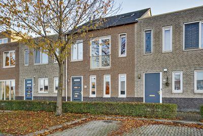 Carol Vogesgracht 6, Almere