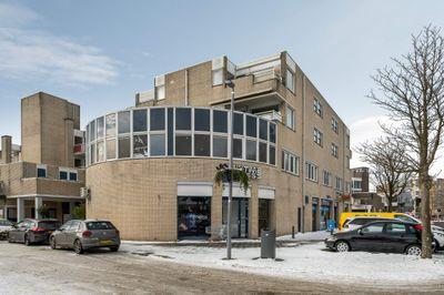Griendwerkerstraat 73, Rotterdam