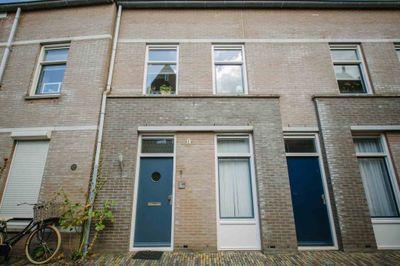 Boven hofstraat 9, Kampen