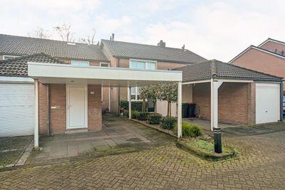 Vlettevaart 63, Tilburg
