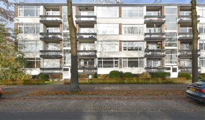 Marialaan, Breda