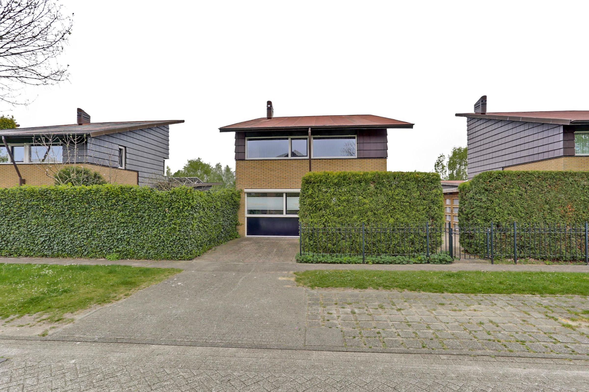 Kwartaalstraat 21, Almere